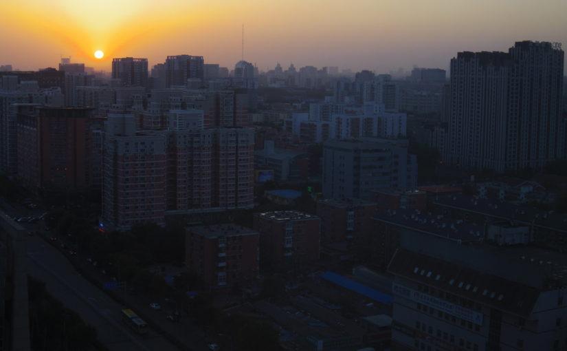 またまた北京