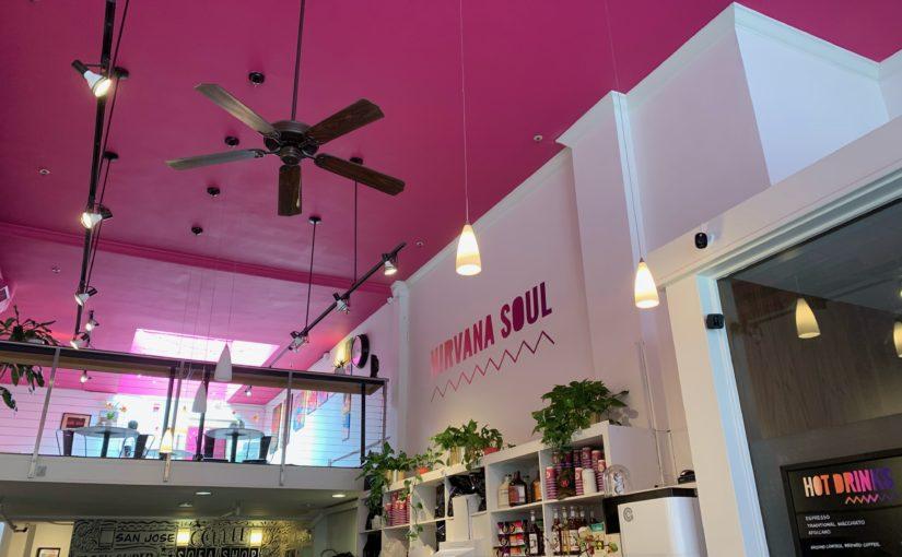Nirvana Soul Cafe